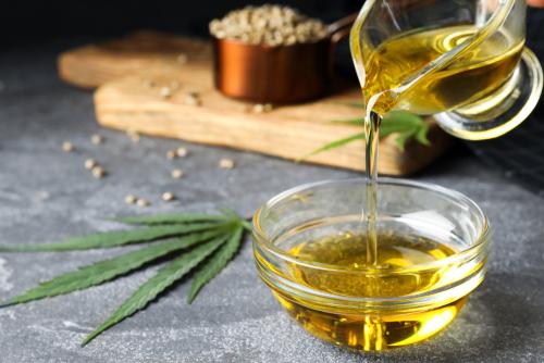 Benefits Of CBD Tinctures
