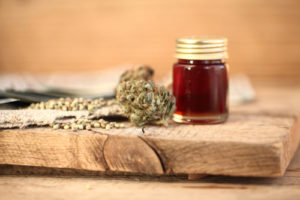 CBD Hair Care Products